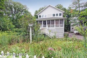 Property for sale at 2344 Maksaba Trail, Macatawa,  MI 49434