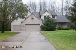 Property for sale at 7120 Pin Oak Circle, Augusta,  MI 49012
