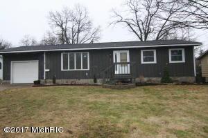 Property for sale at 3417 Butler Drive, Muskegon,  MI 49441
