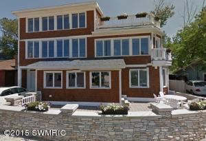 Property for sale at 14 Grand Boulevard, South Haven,  MI 49090