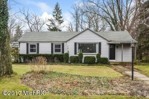 Property for sale at 589 Hoffman Street, Saugatuck,  MI 49453