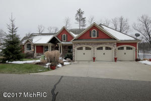 Property for sale at 12374 Cranes Avenue, Richland,  MI 49083