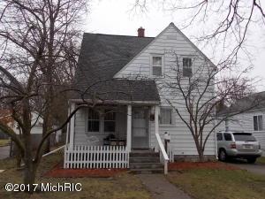 113 Rosemary Street, Grand Rapids, MI 49507