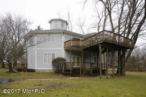 Property for sale at 7371 North Shore Drive Unit 13, South Haven,  MI 49090