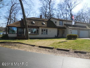 Property for sale at 9421 Fraulin, Richland,  MI 49083