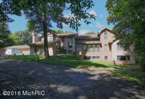 Property for sale at 4222 Squire Heath Lane, Portage,  MI 49024