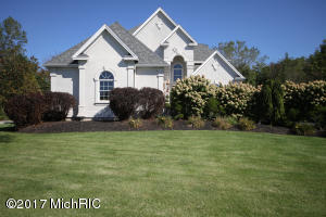 Property for sale at 7219 Highfield Beach Drive, South Haven,  MI 49090