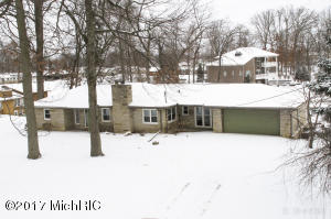 45 Sunnyside Battle Creek, MI 49015