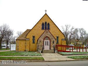445 Knapp Street, Grand Rapids, MI 49505