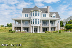 Property for sale at 658 Waters Edge, South Haven,  MI 49090