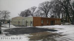 Property for sale at 2225 Temple Street, Muskegon Heights,  MI 49444