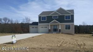 Property for sale at 208 Thornhill Court, Hastings,  MI 49058