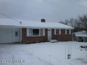 Property for sale at 1962 106th, Otsego,  MI 49078