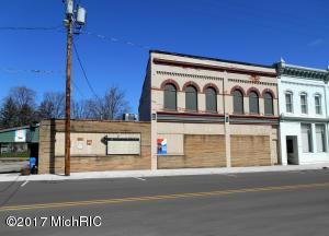 Property for sale at 108 W Burr Oak Road, Athens,  MI 49011