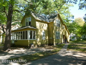 Property for sale at 3312 Glendale Street, Muskegon Heights,  MI 49444