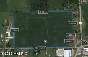 Property for sale at 0 139th Avenue, Hamilton,  MI 49419