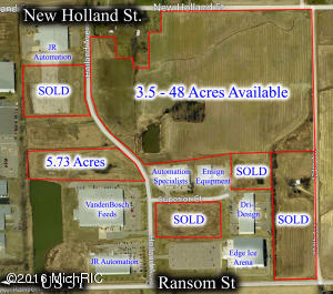 Property for sale at Holland Avenue Unit 3&4&5&6, Holland,  MI 49424