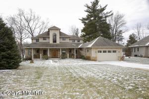 Property for sale at 12324 Cranes Avenue, Richland,  MI 49083
