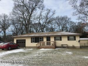 Property for sale at 59 S Brooks Road, Muskegon,  MI 49442