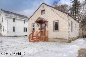 1133 Merrifield Street, Grand Rapids, MI 49507