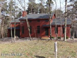 Property for sale at 6833 Fallen Leaf Trail, Fennville,  MI 49408
