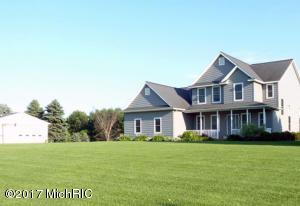 Property for sale at 4140 Pine Trail Lane, Hamilton,  MI 49419