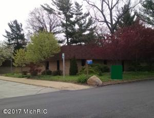 Property for sale at 1761 Wells Avenue Unit A, Muskegon,  MI 49442