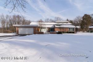 3163 Bonnell Avenue, East Grand Rapids, MI 49506
