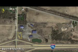 S 48th Avenue Outlot @ NEC of I-96, Coopersville, MI 49404