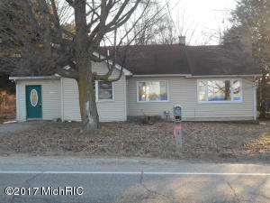 Property for sale at 2823 S Patterson Road, Wayland,  MI 49348