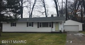 Property for sale at 2111 Mayfair Avenue, Muskegon,  MI 49441