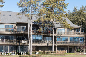 Property for sale at 1745 Ottawa Beach Road Unit 6, Holland,  MI 49424