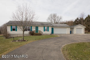 Property for sale at 768 11Th Street, Otsego,  MI 49078