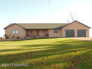 Property for sale at 2700 E Maple Grove Road, Hastings,  MI 49058