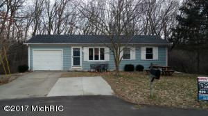 Property for sale at 344 Viking Drive, Battle Creek,  MI 49017