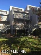Property for sale at 69 North Shore Drive Unit 18, South Haven,  MI 49090