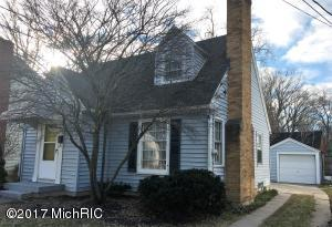 Property for sale at 1132 Alger Street, Grand Rapids,  MI 49507