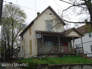 553 SHAMROCK, Grand Rapids, MI 49503