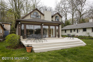 Property for sale at 307 S Gull Lake Drive, Richland,  MI 49083