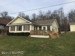 Property for sale at 12722 Boniface Point Drive, Plainwell,  MI 49080