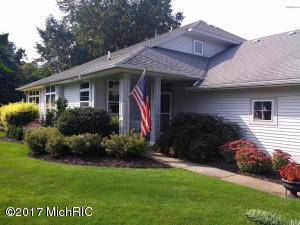 Property for sale at 3366 Clearbrook Green, Saugatuck,  MI 49453