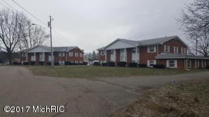Property for sale at 3608-3610 Diamond Drive, Hamilton,  MI 49419