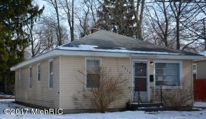 Property for sale at 3236 8Th Street, Muskegon Heights,  MI 49444