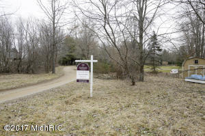 Property for sale at Lot G Fair Lake Drive, Delton,  MI 49046