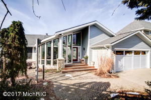 Property for sale at 9425 Whispering Sands Drive, West Olive,  MI 49460