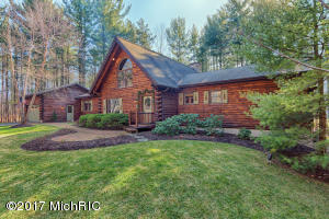 Property for sale at 6102 Ravines Court, Saugatuck,  MI 49453