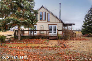 Property for sale at 1646 56th Street, Fennville,  MI 49408