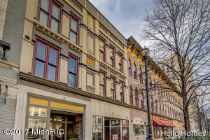 51 Monroe Center Street 206, Grand Rapids, MI 49503