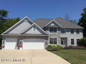 Property for sale at 7251 Beverly Drive, South Haven,  MI 49090