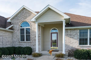 Property for sale at 1840 Hickory Ridge, Galesburg,  MI 49053